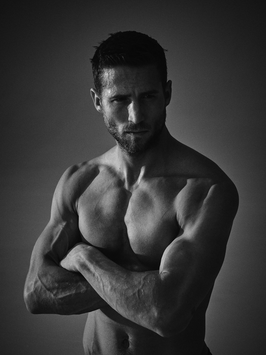 Michael Kunde Photo | Fitness | Fitness Photographer