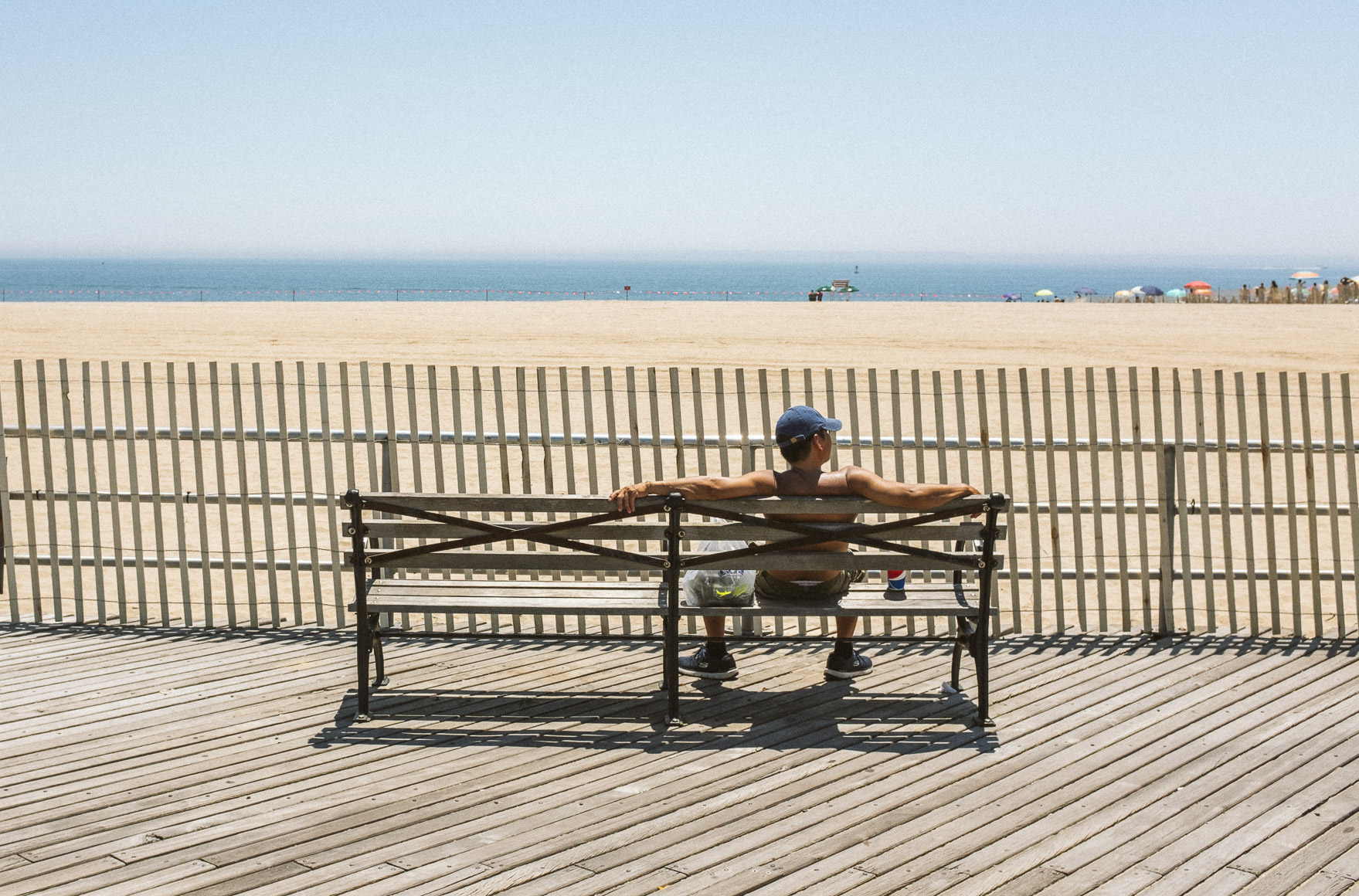 Michael Kunde Photo | Coney Island | Personal Work