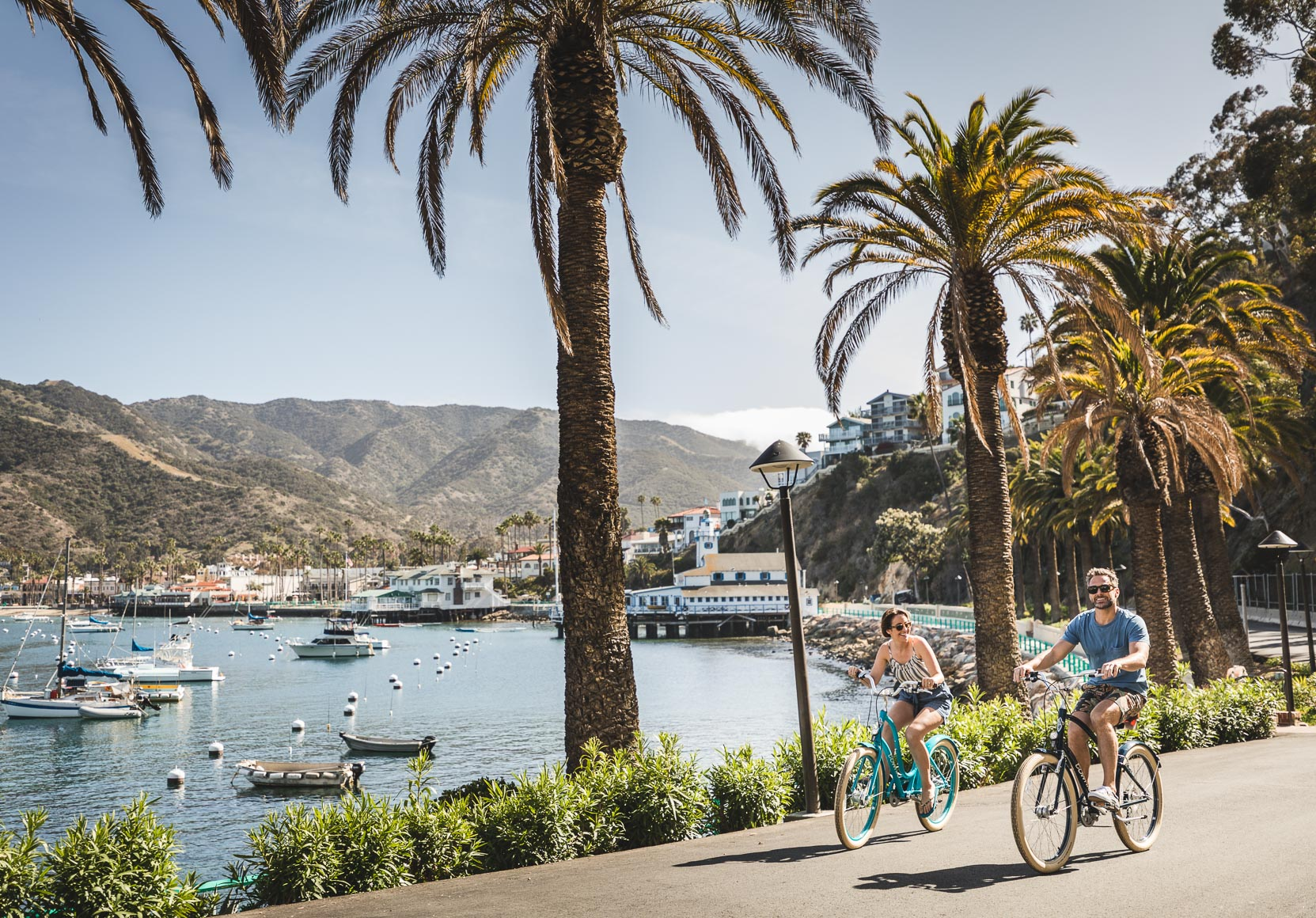 Michael Kunde Photo | Catalina Island Tourism | Visit Catalina | Overview