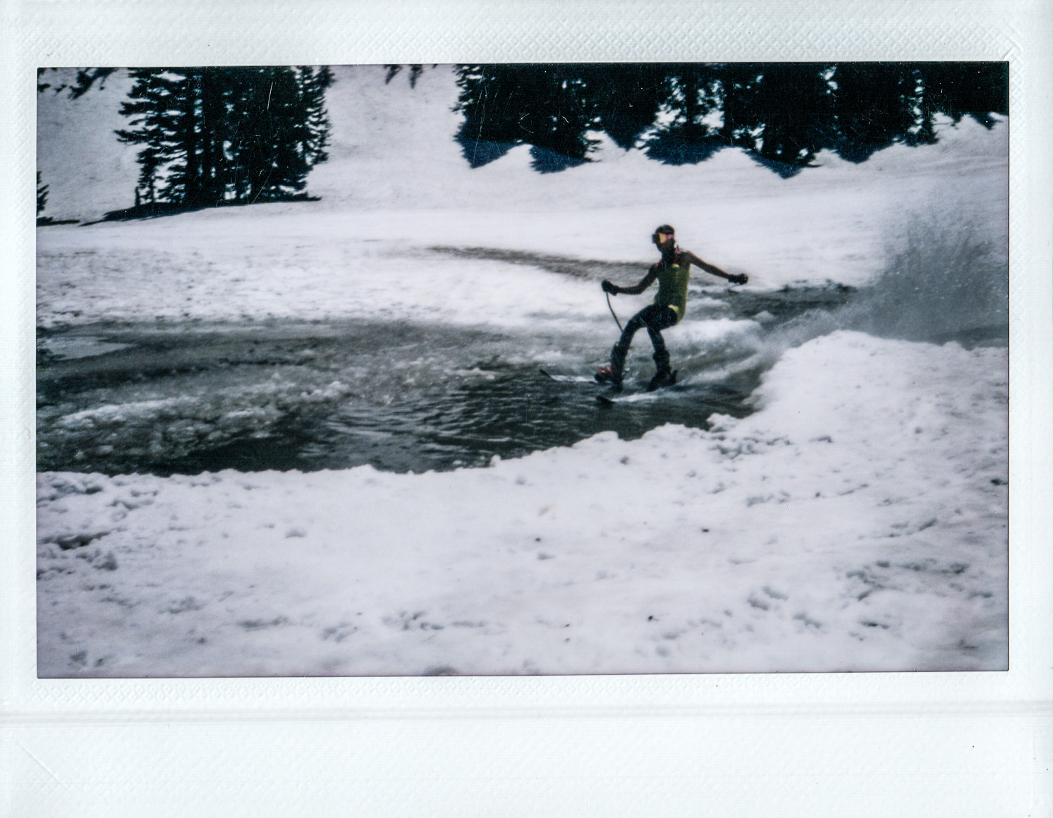 Michael Kunde Photo | Polaroids | Personal | Instant Film