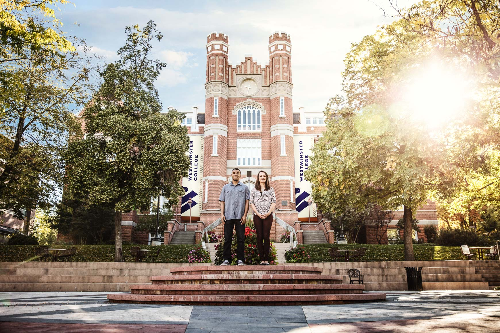 Michael Kunde Photo | Westminster College | Overview | Utah